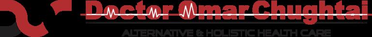 Dr omar Chughtai Logo
