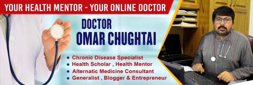 Doctor Omer Chughtai